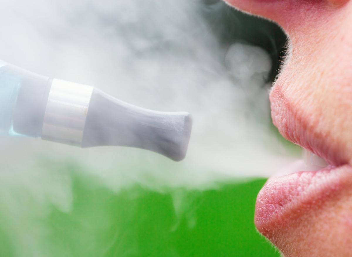 Cigarette électronique : Quels sont les arômes ?