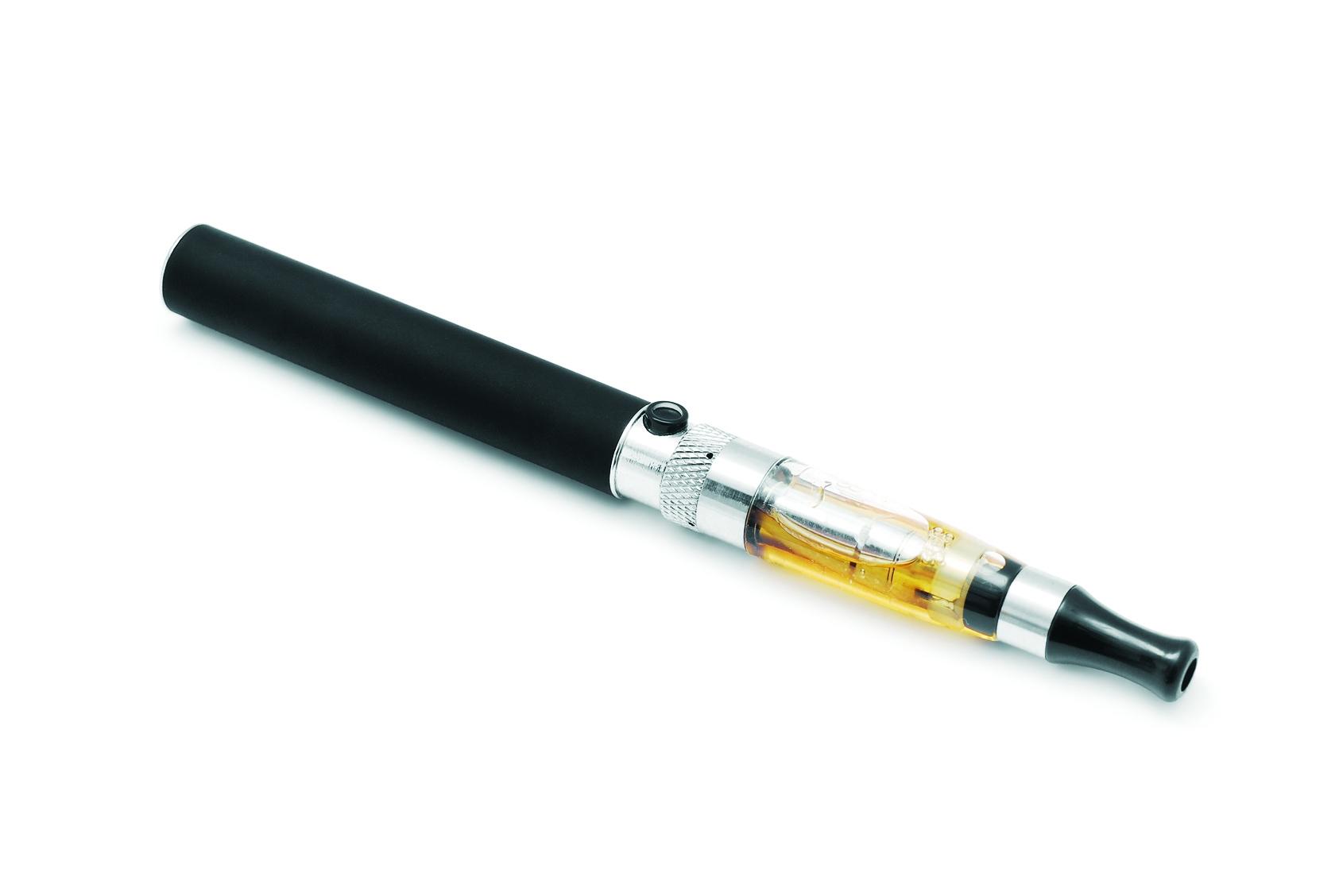 Cigarette électronique : Un vapotage séduisant ?