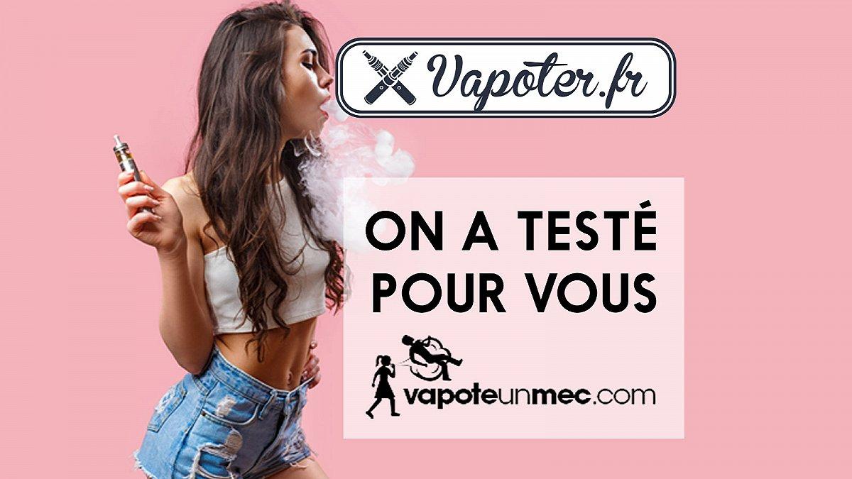 Cigarette électronique : pourquoi se tourner vers les e-liquides ?