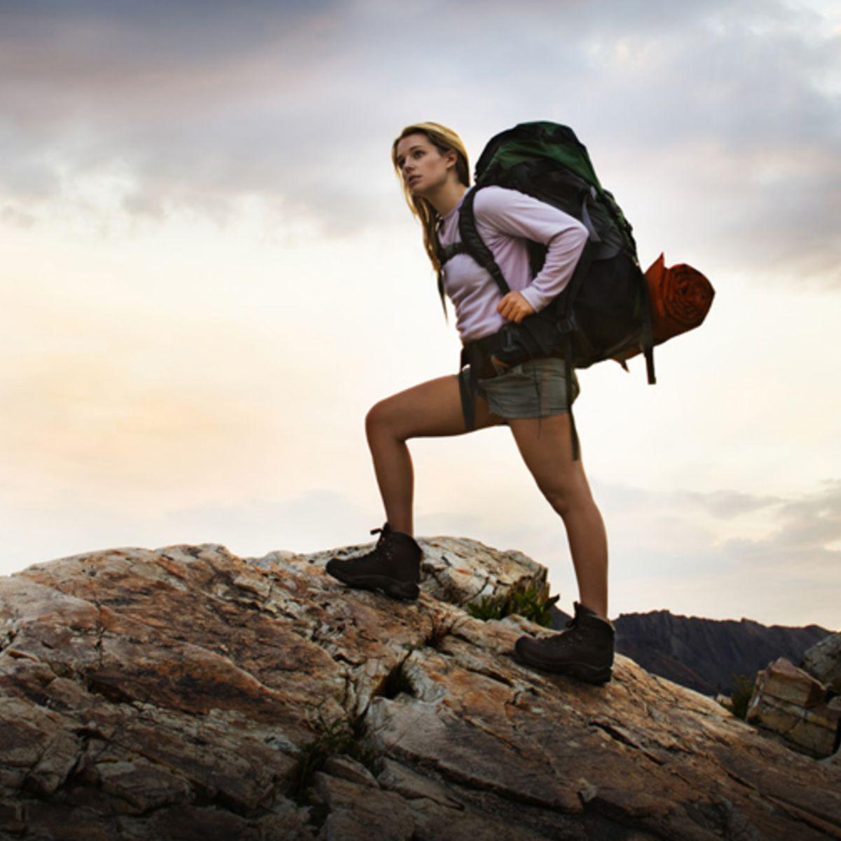 Randonnée : est-ce facile la randonnée ?